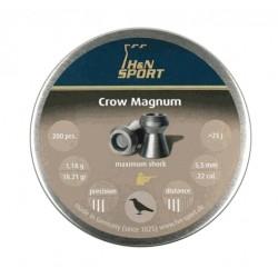 Crow Magnum 5,5mm...