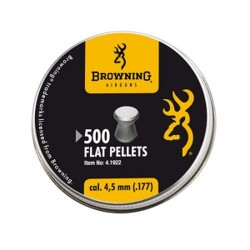 Browning Flat 4,5mm...