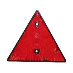 Kolmioheijastin punainen