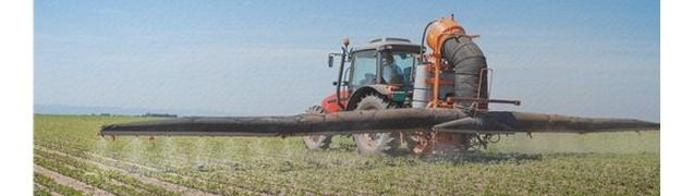Kasvinsuojeluruiskujen osat